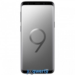Samsung Galaxy S9 SM-G960 128GB (Gray) EU