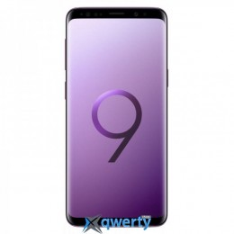 Samsung Galaxy S9 SM-G960 128GB (Purple) EU