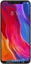Xiaomi Mi 8 6/128GB (Gold) EU