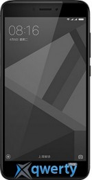 Xiaomi Redmi 4x 4/64GB (Black) EU
