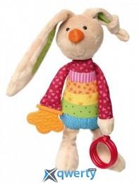 sigikid Кролик с погремушкой (26 см) (41419SK)