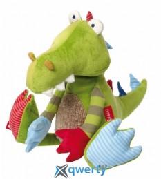 sigikid Patchwork Sweety Дракон (32 см) (38711SK)