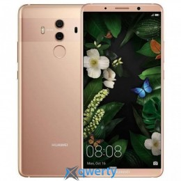 HUAWEI Mate 10 Pro 6/64GB (Rose Gold) EU