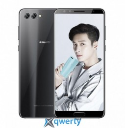 HUAWEI Nova 2s Dual 6/128GB (Black) EU