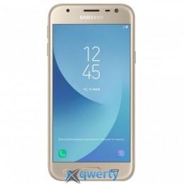 Samsung Galaxy J3 2017 Gold (SM-J330FZDD) Single Sim EU