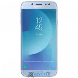 Samsung Galaxy J7 (2017) 64Gb Silver Blue (SM-J730F) EU