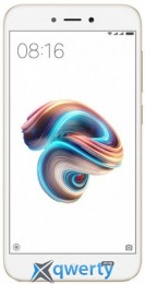 Xiaomi Redmi 5A 3/32GB (Gold) EU