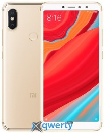 Xiaomi Redmi S2 3/32GB (Gold) EU