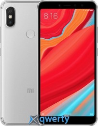 Xiaomi Redmi S2 4/64GB (Gray) EU