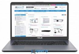ASUS VivoBook 17 X705UB-GC080 (90NB0IG2-M00900) Star Grey