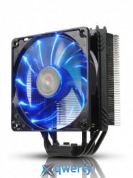 Enermax T40 Fit - AM4 Edition, Blue LED PWM (ETS-T40F-BKA)