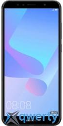HUAWEI Y6 2018 Prime Dual Sim (51092MFE) Blue