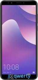HUAWEI Y7 2018 Prime Dual Sim (51092JHA) BLACK