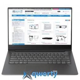 Lenovo IdeaPad 530S-15IKB (81EV0086RA) Onyx Black