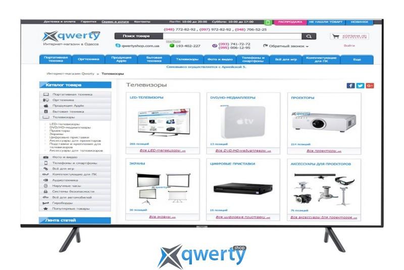 Samsung UE 40NU7192 (40NU7172/40NU7170/40NU7102/40NU7100/40NU7182)