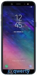 Samsung SM-A600F Galaxy A6 Duos ZBN (SM-A600FZBNSEK) Blue