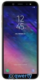 Samsung SM-A600F Galaxy A6 Duos ZBN (SM-A600FZDNSEK) GOLD