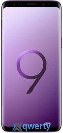 Samsung SM-G965F Galaxy S9 Plus 64Gb Duos ZPD (SM-G965FZPDSEK) Purple