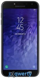 Samsung SM-J400F Galaxy J4 Duos ZKD (SM-J400FZKDSEK) Black