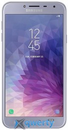 Samsung SM-J400F Galaxy J4 Duos ZKD (SM-J400FZVDSEK) LAVENDA