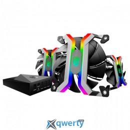 DEEPCOOL Gamer Storm MF120 3 x FAN (DP-GS-FMF120WF-3SW)