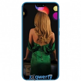 Huawei P20 Lite 4/64GB (Blue) (51092GPR) EU