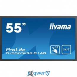 LCD панель iiyama TH5565MIS-B1AG