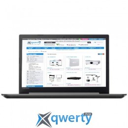 Lenovo IdeaPad 320-15IKB (80XL03W8RA) Platinum Grey