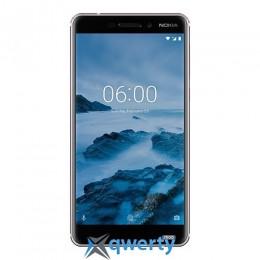 Nokia 6.1 4/64GB Dual Sim (White) EU