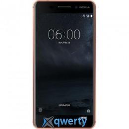 Nokia 6 32GB (Cooper) EU