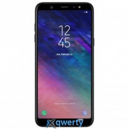 Samsung Galaxy A6 Plus 3/32GB (Black) EU