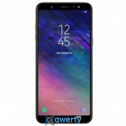 Samsung Galaxy A6 Plus 3/32GB (Gold) EU