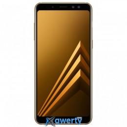 Samsung Galaxy A8 Plus 2018 (Gold) (SM-A730FZDD) EU