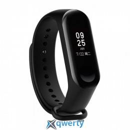 Xiaomi Mi Band 3 (OLED) Black