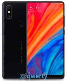 Xiaomi Mi Mix 2s 6/64GB (Black) EU
