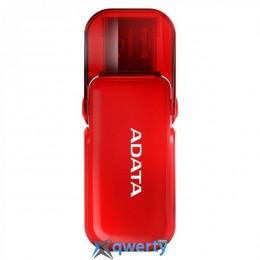 ADATA 32GB USB 2.0 UV240 Red (AUV240-32G-RRD)