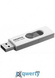 ADATA 64GB UV220 White/Gray USB 2.0 (AUV220-64G-RWHGY)