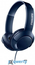 Philips SHL3070BL Blue