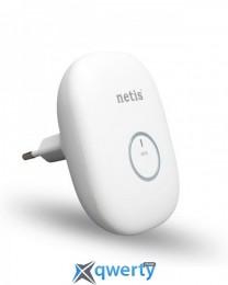 NETIS E1+ White
