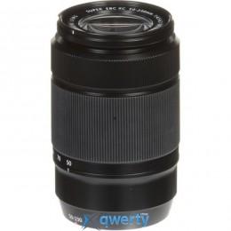 Fujifilm XC 50-230 mm F4.5-6.7 OIS II black (16460771)