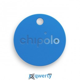 CHIPOLO CLASSIC BLUE (CH-M45S-BE-R)