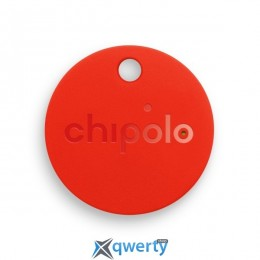 CHIPOLO CLASSIC RED (CH-M45S-RD-R)