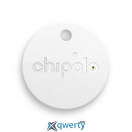CHIPOLO CLASSIC WHITE (CH-M45S-WE-R)