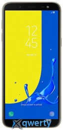 Samsung SM-J600F Galaxy J6 Duos ZDD (SM-J600FZDDSEK) Gold