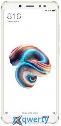 Xiaomi Redmi Note 5 3/32GB (Gold)