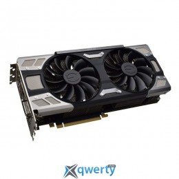 EVGA GeForce GTX 1070 Ti FTW ULTRA SILENT GAMING 8GB GDDR5 (256bit) (1607/8008) (DVI, HDMI, DisplayPort) (08G-P4-6678-KR)