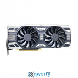 EVGA GeForce GTX 1080 FTW2 DT GAMING 8GB GDDR5X (256bit) (1607/10010) (DVI, HDMI, DisplayPort) (08g-p4-6684-kr) купить в Одессе