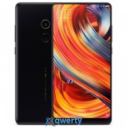 Xiaomi Mi Mix 2 8/128GB Special Edition (Black) EU
