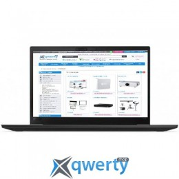 Lenovo ThinkPad T480s (20L7004NRT)