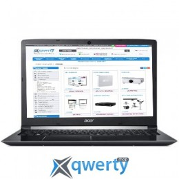 Acer Aspire 5 A515-51G (NX.GT0EU.057) Obsidian Black